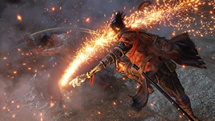 Making Things Convenient For The People game Not Included Sincere Sekiro Shadows Die Twice Steelbook