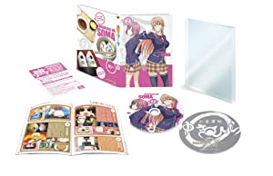 Animation - Food Wars: Shokugeki No Soma Vol.2 (DVD+CD) [Japan LTD DVD] 10005-73357