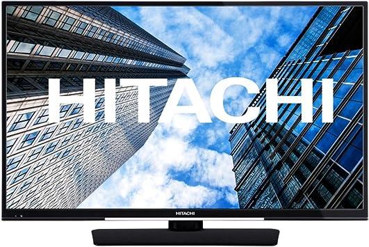 Hitachi 43hk4w64 Televisor 43 LCD Direct Led Uhd 4k 1200hz Smart ...