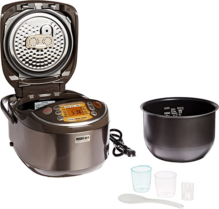 What-is-an-Induction-Heating-Rice-Cooker