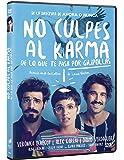 No Culpes Al Karma De Lo Que Te Pasa Por Gilipollas [DVD]