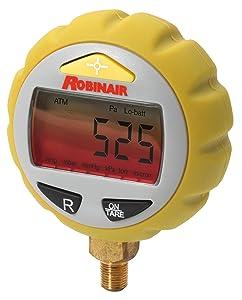 Robinair RAVG-1 Digital Micron Vacuum Gauge