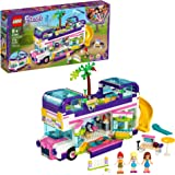 LEGO Friends Friendship Bus 41395 LEGO Heartlake City Toy Playset Building Kit Promotes Hours of Creative Play, New 2020…