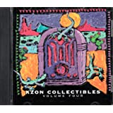 Kzon Collectibles Volume 4