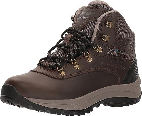 Hi-Tec Womens Altitude V I Waterproof Hiking Boot