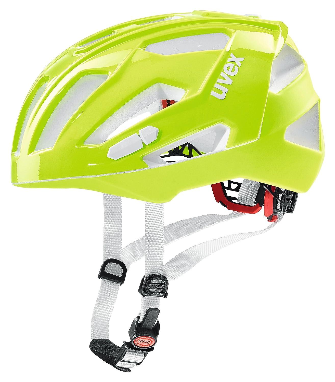 UVEX Casque de vélo Quatro XC Vert 2018 UVEYL|#Uvex 41/0/751/02/15