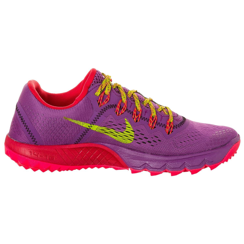 Nike 1636O Turnschuhe damen Zoom Terra Kiger lila schuhe schuhe schuhe Woman c3a463