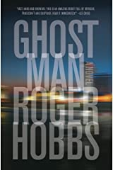 Ghostman (Jack White Novels Book 1) Kindle Edition