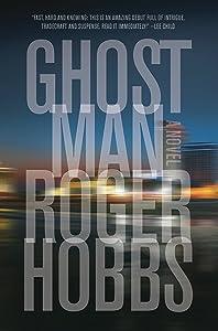 Ghostman (Jack White Novels)