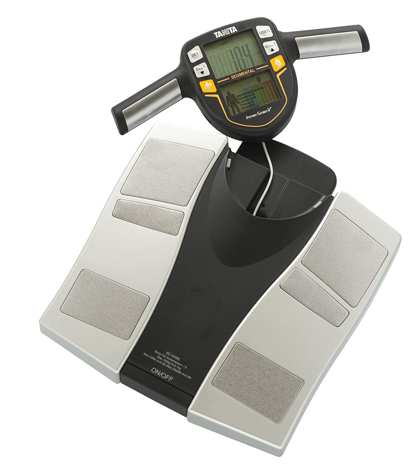 Electronic Body Composition Scales