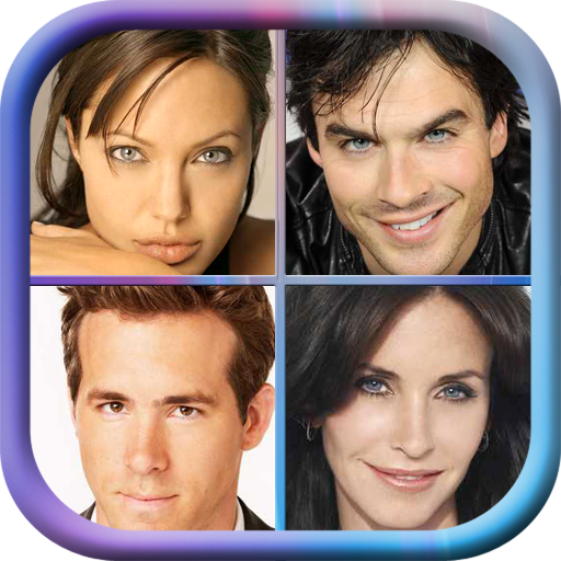 Actors & Actress Tile Quiz ()