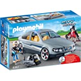 playmobil 4819 city action fire station toys games. Black Bedroom Furniture Sets. Home Design Ideas