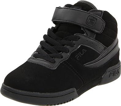 Big Kid Fila Boys F13 Sneakers Black