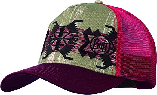 Buff Trucker Cap Shade