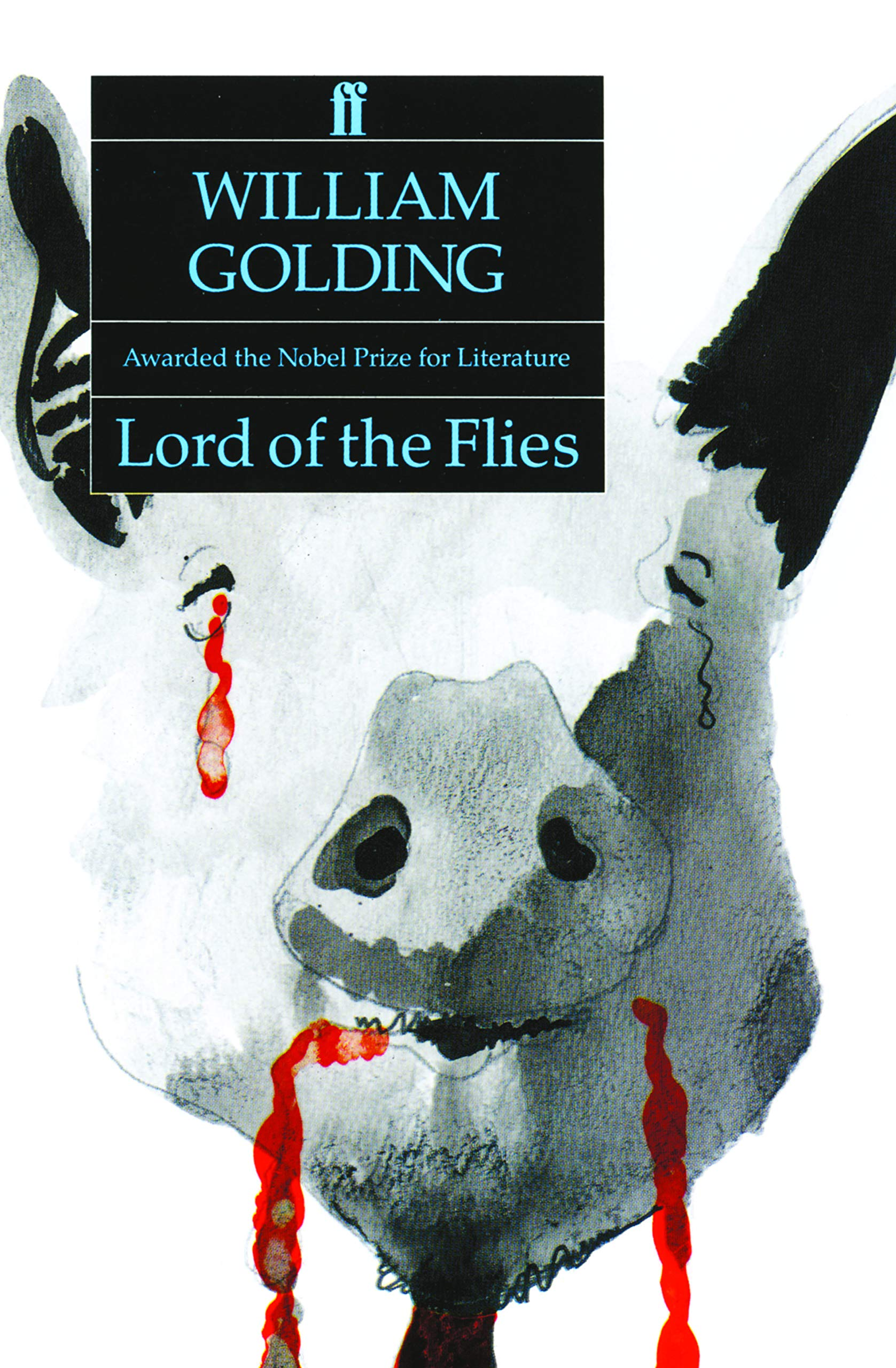 Lord of the Flies: Golding, William: 9780571084838: Books - Amazon.ca