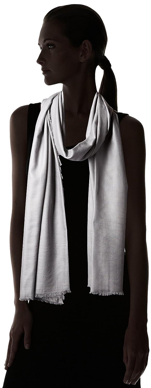 Phenix Cashmere Womens Lightweight Wool Wrap Black One Size Phenix Women/'s Accessories SCW-4188