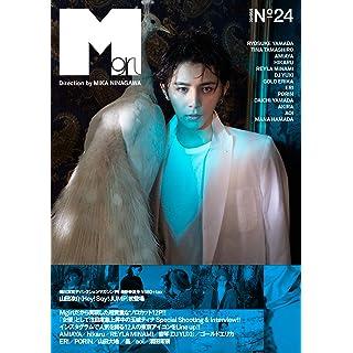 Mgirl 2019SS(no.24)