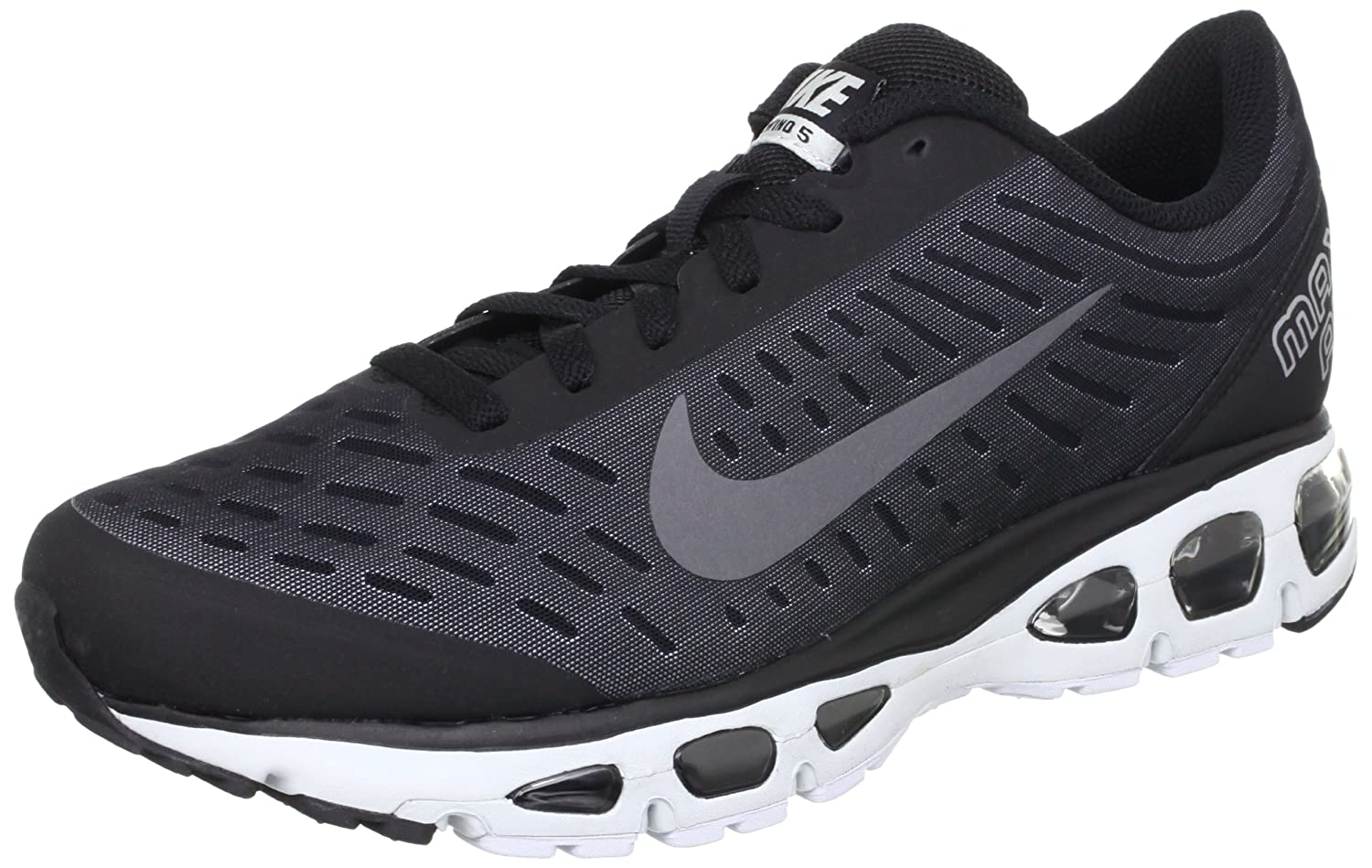 59b172af92 Nike Air Max Tailwind 5 + 555416001, Baskets Mode Homme - Taille 46:  Amazon.fr: Chaussures et Sacs