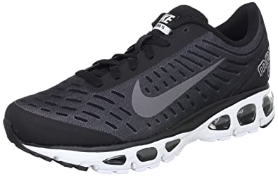 separation shoes ac57c 3c37e Nike Air Max Tailwind Plus 5 Mens Running Shoes Black ...