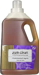 Amazon Com Indigo Wild Zum Clean Laundry Soap