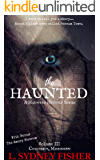 The Haunted: Legends from The Wilderness (A Haunted