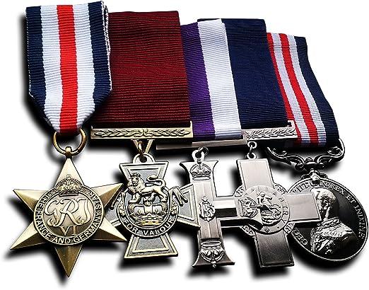 Medallas militares: Amazon.es: Hogar