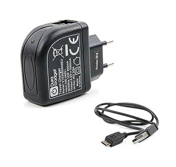 Cable de carga y cargador de dispositivo HTC Desire 650 ...