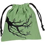 Ents Dice Bag Green Board Game