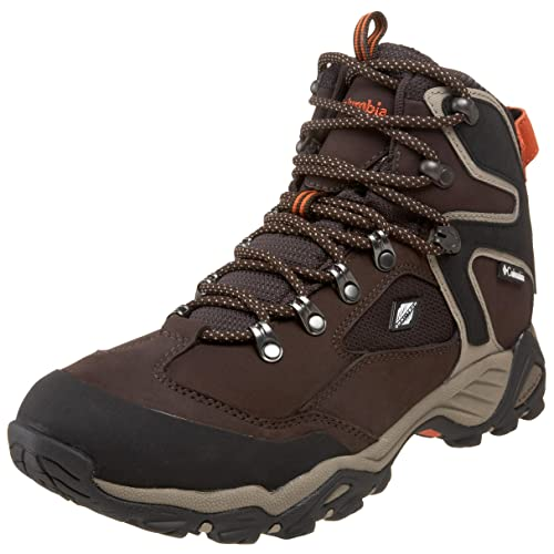 Impermeable Childrens North Plains Mid Columbia Ni/ños Zapato de Trail