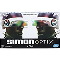 Simon Optix Game 2 Pack