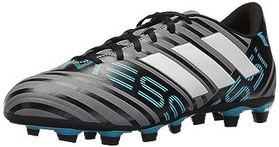 0637c2ccf33 adidas Men s Nemeziz Messi 17.4 FxG Soccer Shoe