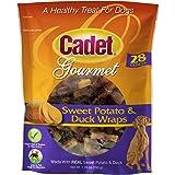 Cadet Sweet Potato Dog Treat Wraps