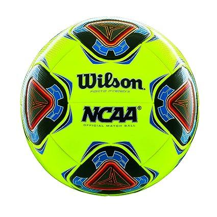 Amazon Wilson Sporting Goods Ncaa Forte Fybrid Ii Game Ball