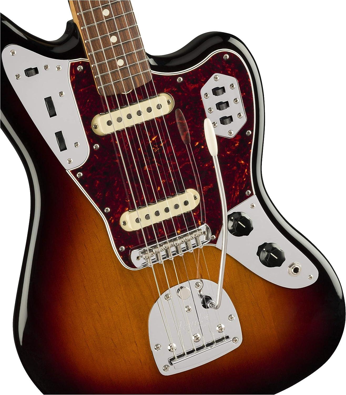 Fender Vintera 60s Jaguar – Diapasón Pau Ferro – 3 colores ...