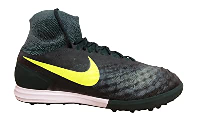 d3033a35c250 Nike Magistax Proximo II TF Mens Football Boots 843958 Soccer Cleats (US  10.5