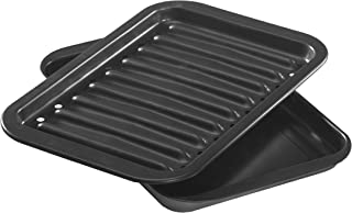 product image for Nordic Ware Nonstick Broiler Pan Set