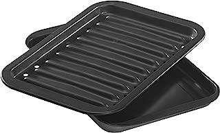 product image for Nordic Ware Nonstick Broiler Pan Set