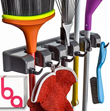 Berry Ave Broom Holder product image 3