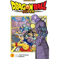 Dragon Ball Super, Vol. 2: The Winning Universe Is Decided!: Volume 2
