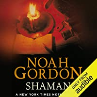 Shaman: The Cole Trilogy, Book 2