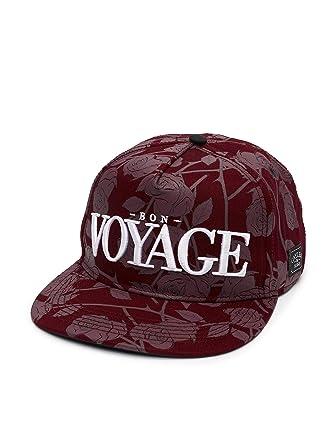 Cayler & Sons WL Bon Voyage Roses - Gorra para Hombre, Color Rojo ...