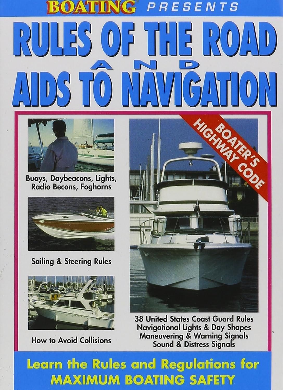 Amazon.com: Rules Of The Road U0026 Aids To Navigation Training DVD: Rules Of  The Road U0026 Aids To Navigation: Movies U0026 TV