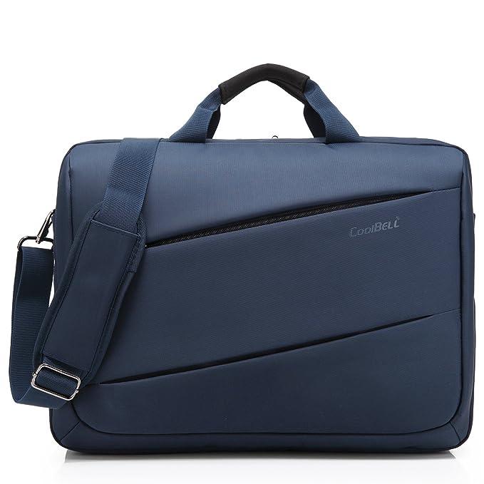Amazon.com: CoolBell bolsa para laptop de 17.3 pulgadas ...