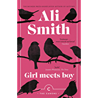 Girl Meets Boy (Canongate Myths series Book 8) (English Edition)
