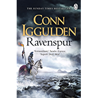 Ravenspur: Rise of the Tudors (The Wars of the Roses Book 4)