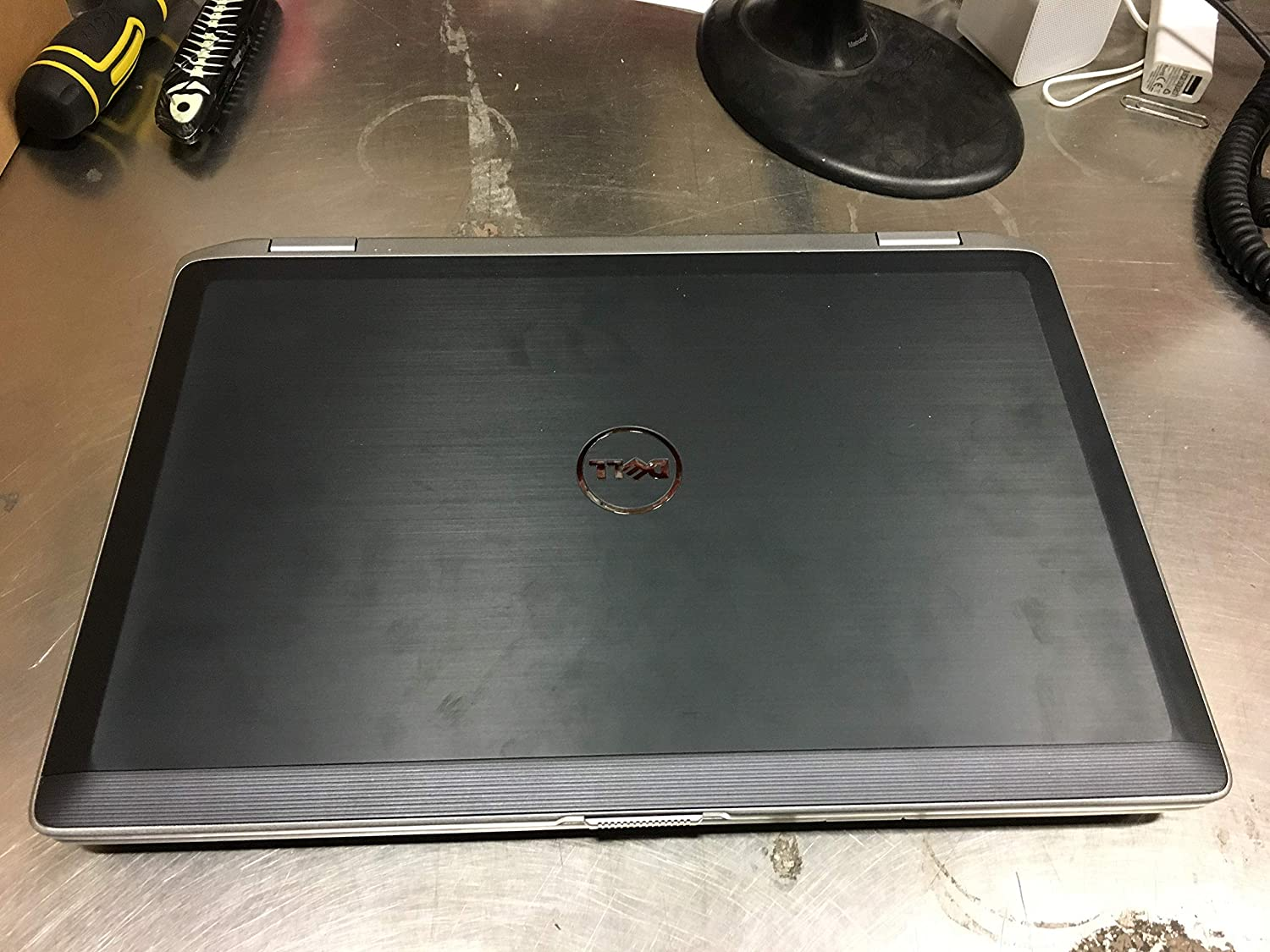 Dell Latitude E6520 Laptop Intel Core i5 2.60 GHz, 8192MB RAM, Genuine Windows 7 Pro (64-bit)
