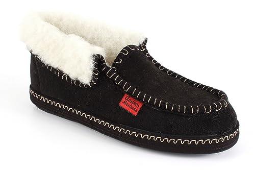 Tobillo Zapatillas de Alta. Pequeñas, Medianas y Grandes tamaños. Fabricado en España, Color Negro, Talla 35: Amazon.es: Zapatos y complementos