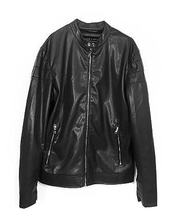 Zara Vêtements 8281510 Et De Homme Motard Blouson aqwAvTaF