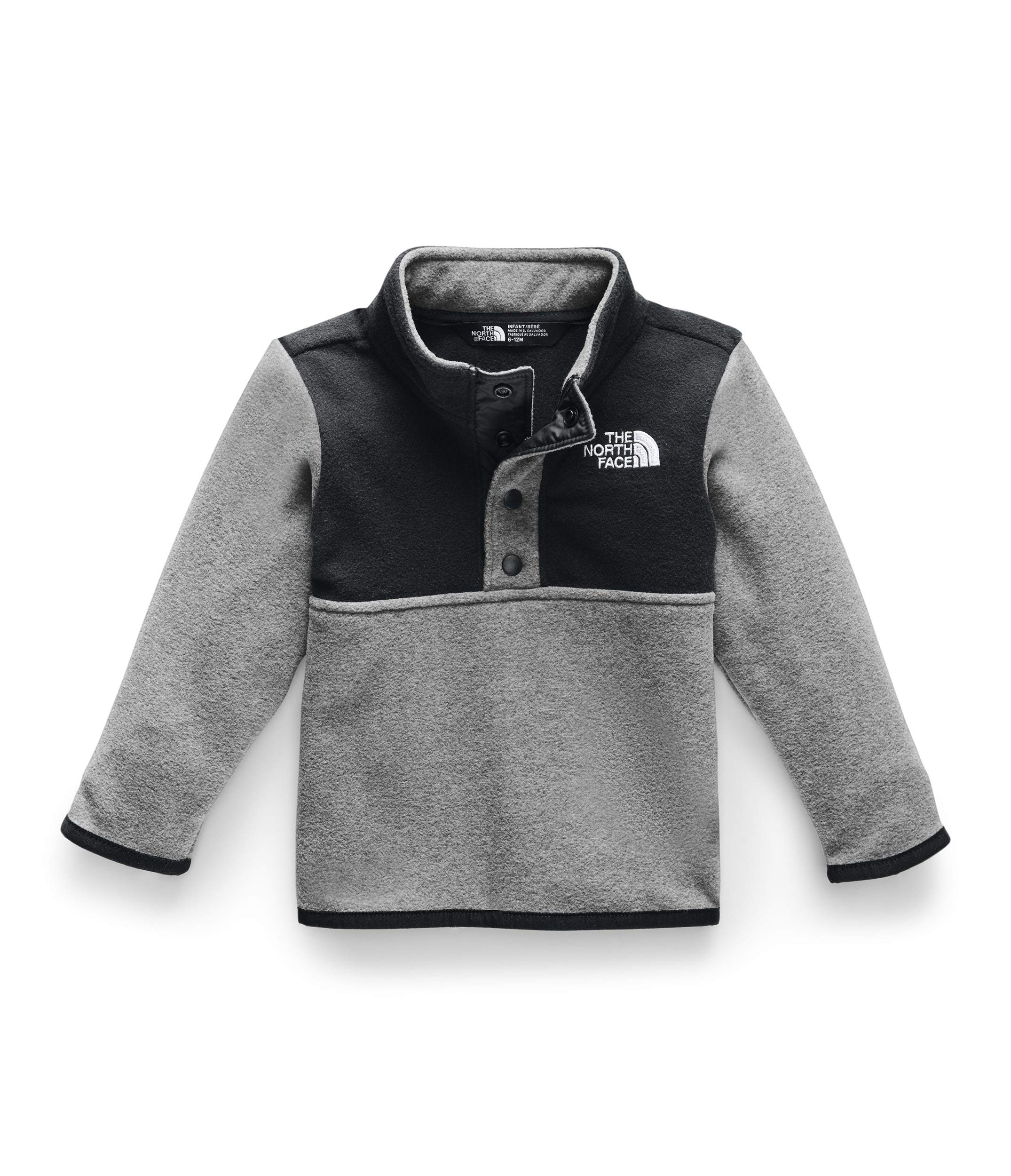 The North Face Infant Glacier ¼ Snap by The North Face