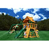 Amazon Com Gorilla Blue Ridge Chateau Ii Playset Toys